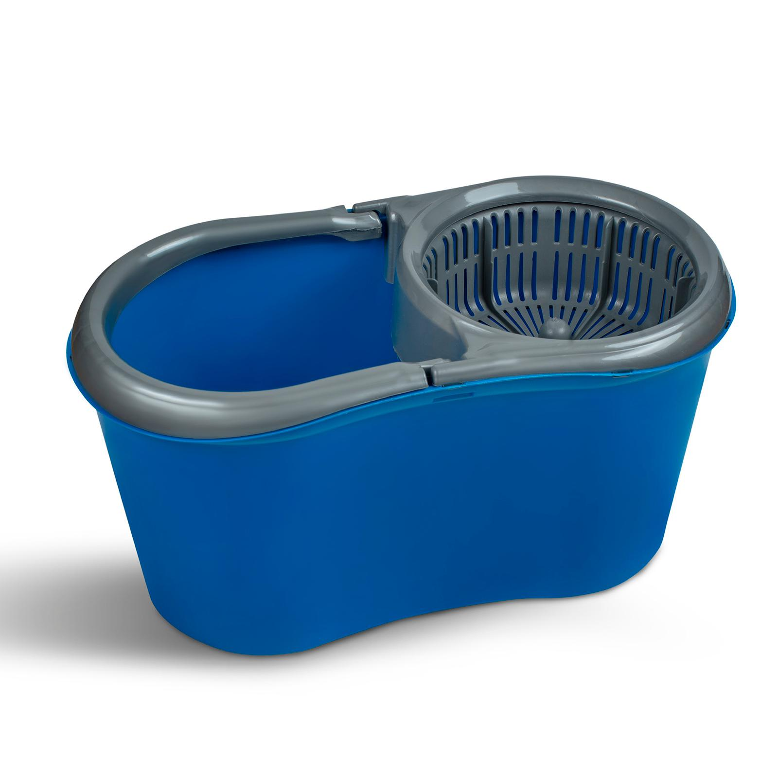 Twister Mop Set Blue