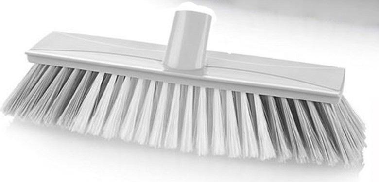 floor brush grey