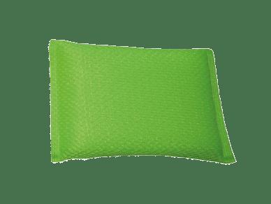magic kitchen sponge green