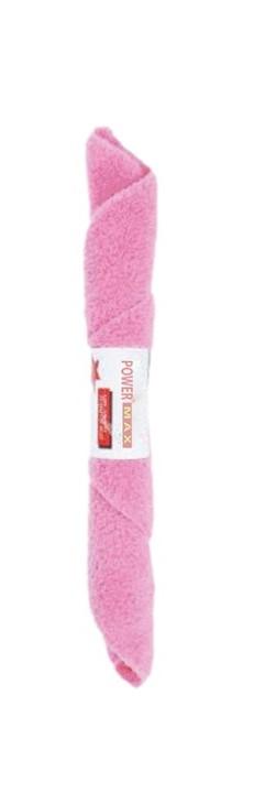 microfiber cloth pink