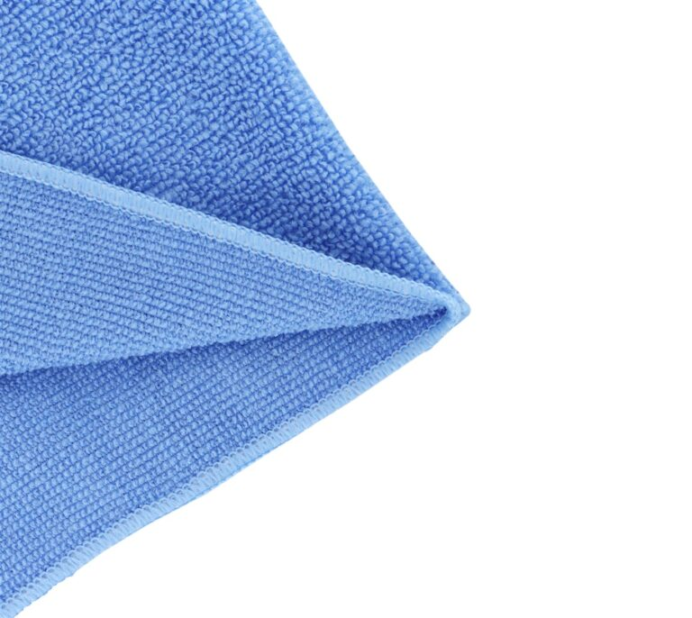 Drying Microfiber Cloth Middle - Navy Blue