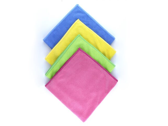 Microfiber General Cleaning Cloth