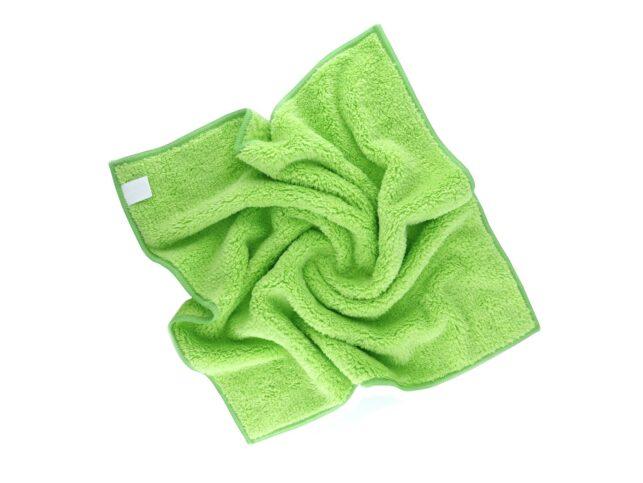 Microfiber drying cloth maxi - green